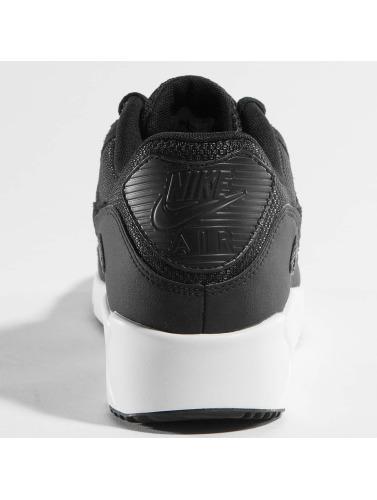 Nike Herren Sneaker Air Max 90 Ultra 2.0 LTR in schwarz