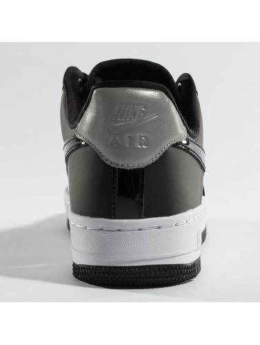 Nike Damen Sneaker Air Forcce 1 '07 Premium in schwarz