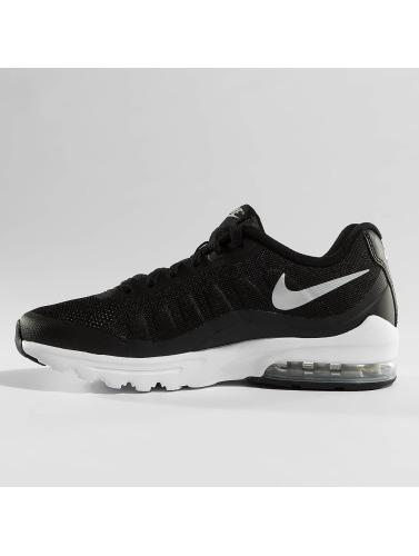 Nike Damen Sneaker Air Max Invigor in schwarz