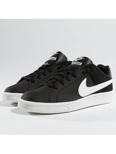 Nike Damen Sneaker Court Royale in schwarz