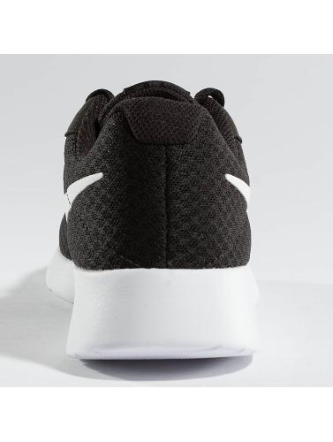 Nike Damen Sneaker Tanjun in schwarz