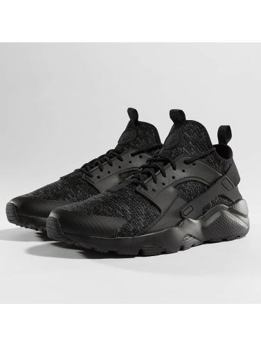 Nike Herren Sneaker Air Huarache Run Ultra in schwarz