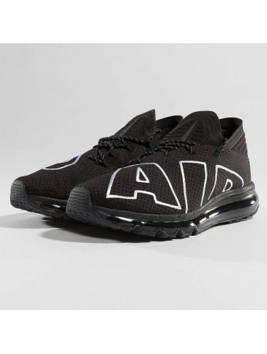 Nike Herren Sneaker Air Max Flair in schwarz