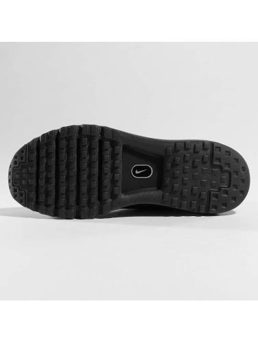 Nike Herren Sneaker Air Max Flair in schwarz Offizielle Günstig Online Steckdose Zuverlässig hnP50