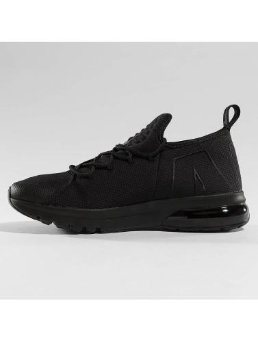 Nike Herren Sneaker Air Max Flair 50 in schwarz