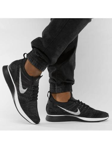 Nike Herren Sneaker Air Zoom Mariah Flyknit Racer in schwarz