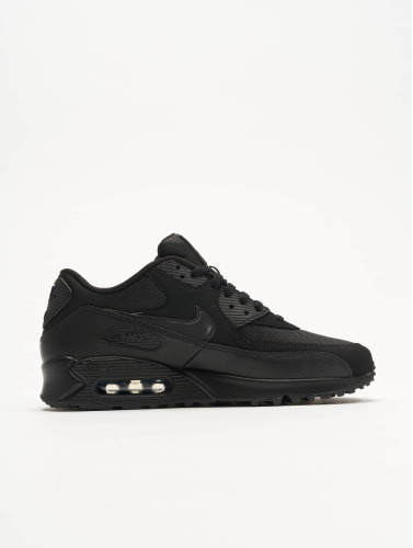 Nike Herren Sneaker Air Max 90 Essential in schwarz