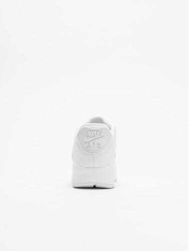 Nike Herren Sneaker Air Max 90 Leather in weiß