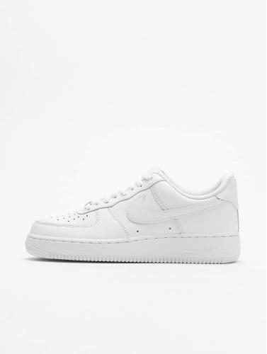 Nike Herren Sneaker Air Force 1 '07 Basketball Shoes in weiß Hyper Online HXxKJ
