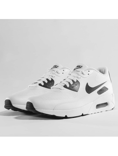 Nike Herren Sneaker Air Max 90 Ultra 2.0 Essentail in weiß