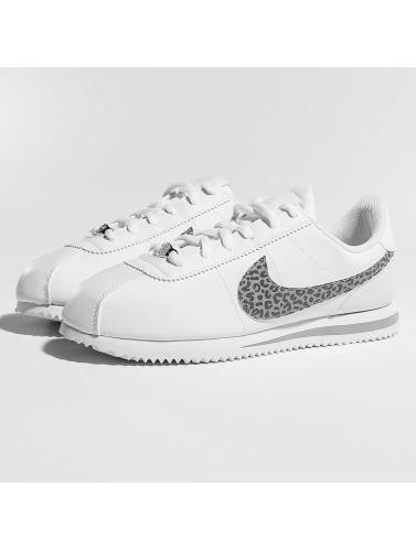 Nike Sneaker Cortez Basic SL in weiß