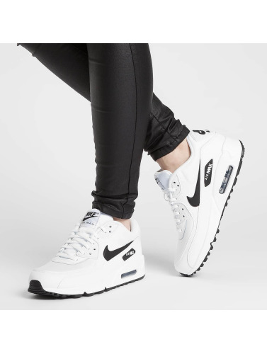 Nike Damen Sneaker Air Max 90 in weiß