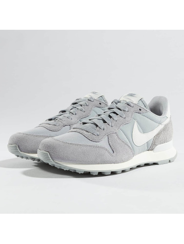 Nike Damen Sneaker Internationalist in weiß