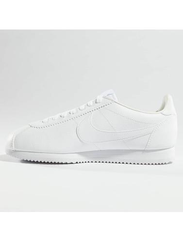 Nike Herren Sneaker Classic Cortez Leather in weiß