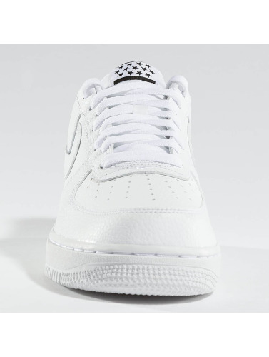 Nike Herren Sneaker Air Force 1 '07 in weiß Amazon Günstig Online Vorbestellung jz3suPH18B