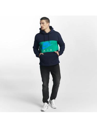 Nike Air Nsw Menn I Blå utløp fra Kina billig real topp kvalitet billig salg utforske klaring for EDEhg