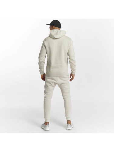 Nike Hombres Sudadera Sportswear in beis