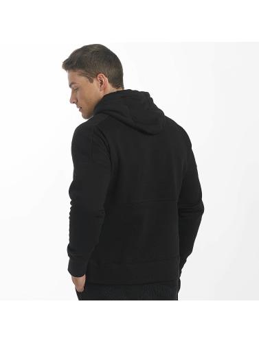 Nike Hombres Sportswear in negro Sudadera f8wr7dqf