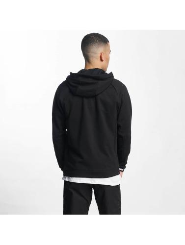 Nike Hombres Sudaderas con cremallera Sportswear Advance 15 in negro