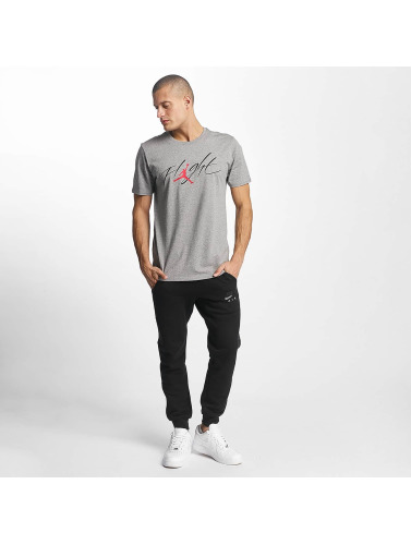 Nike Herren T-Shirt JSW Brand 4 in grau