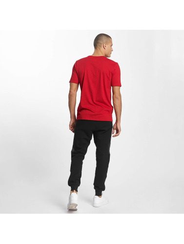 Nike Herren T-Shirt JSW Speckle in rot