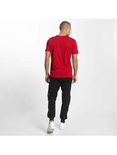 Nike Herren T-Shirt JSW Brand 4 in rot