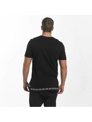 Nike Herren T-Shirt Sportswear in schwarz