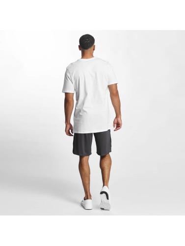 Nike Herren T-Shirt Futura Icon in weiß Bilder Größte Anbieter Limited Edition Günstiger Preis Mehrfarbig Auslass Für Billig SImgpjt