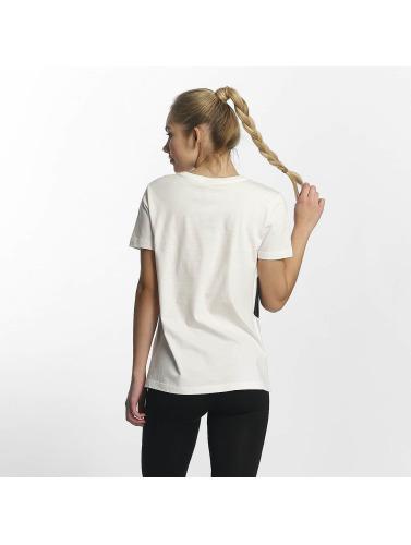 Nike Damen T-Shirt T-Shirt in weiß