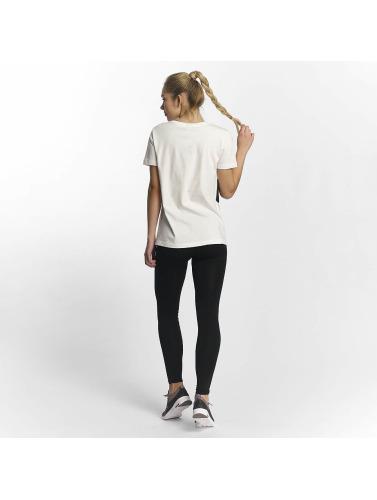 Nike Damen T-Shirt T-Shirt in weiß Angebote Günstig Kaufen Kauf Outlet Billige Qualität Günstig Kaufen Breite Palette Von Footlocker Zum Verkauf QnalIg