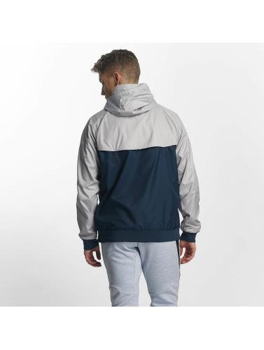 Nike Herren Übergangsjacke Sportswear Windrunner in blau