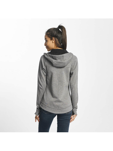Nike Damen Übergangsjacke Tech in grau