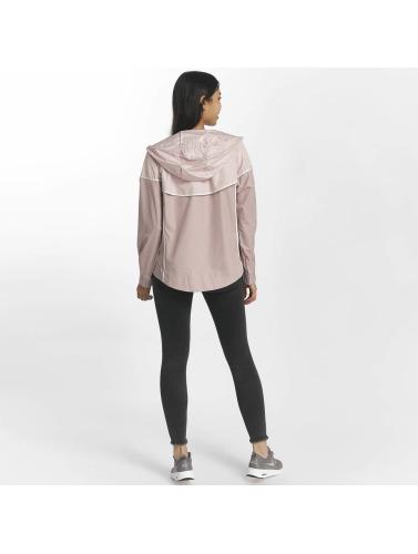 Nike Damen Übergangsjacke NSW Windrunner in rosa
