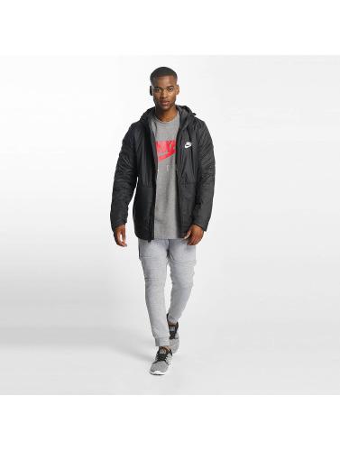 Nike Herren Übergangsjacke Syn Fill Fleece in schwarz