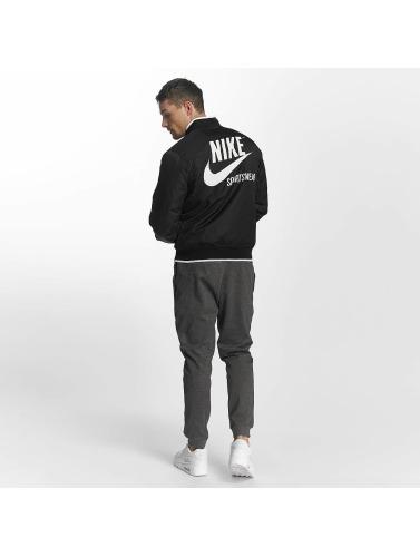Nike Herren Übergangsjacke NSW Archive in schwarz