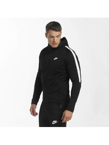 Nike Herren Übergangsjacke Sportswear in schwarz