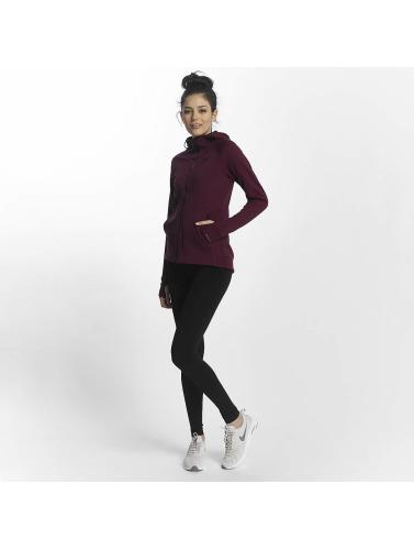 Nike Damen Übergangsjacke Tech Fleece in violet