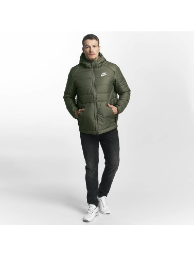 Nike Herren Winterjacke NSW SYN Fill in olive