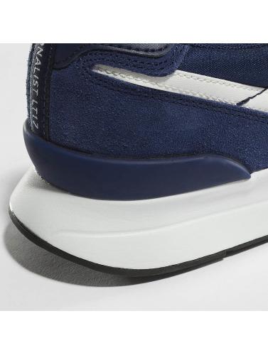 Nike Hombres Zapatillas de deporte Internationalist LT17 in azul