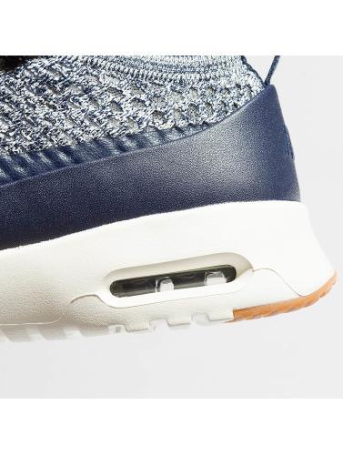 Nike Mujeres Zapatillas de deporte Air Max Thea Ultra Flyknit in azul