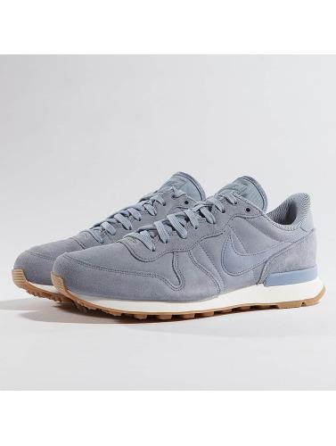 Nike Mujeres Zapatillas de deporte Internationalist SE in azul