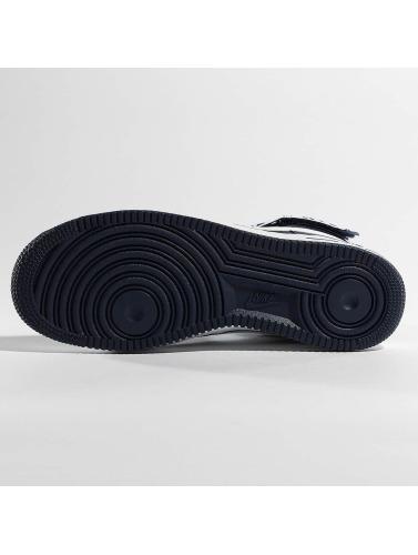 Nike Hombres Zapatillas de deporte Air Force 1 High 07 in azul
