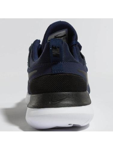 deporte Hombres de Zapatillas in Tessen Nike azul C8q7U44