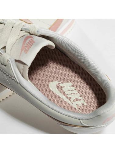 Nike Mujeres Zapatillas de deporte Classic Cortez in beis