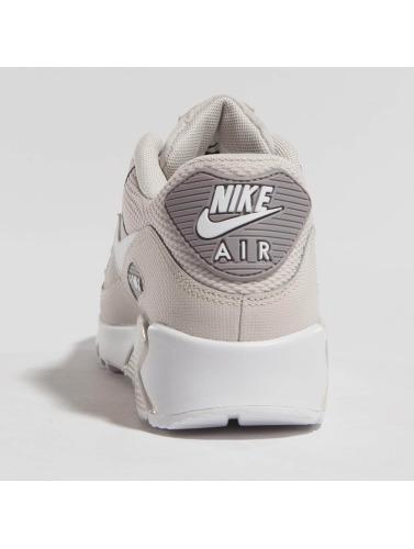 Nike Mujeres Zapatillas de deporte Air MAx 90 in beis