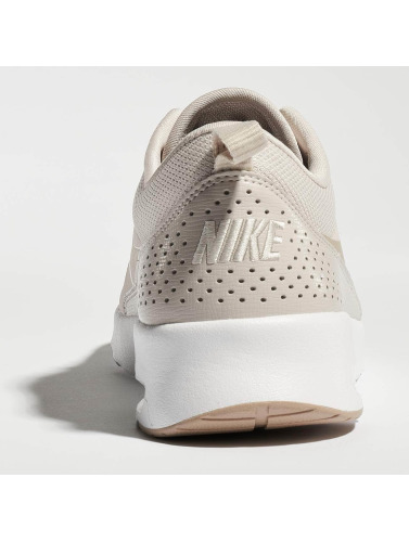 Nike Mujeres Zapatillas de deporte Air Max Thea in beis