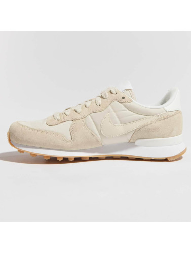 Nike Mujeres Zapatillas de deporte Internationalist in beis