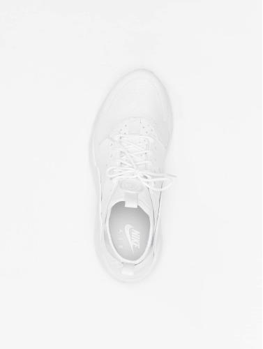 Nike Hombres Zapatillas de deporte Air Huarache Run Ultra in blanco