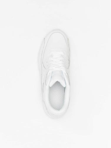 Nike Zapatillas de deporte Air Max 90 in blanco