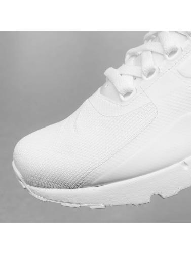 Nike Hombres Zapatillas de deporte Air Max Zero in blanco
